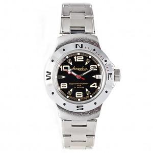 Vostok Amphibia Automatic Watch 2416B/060335