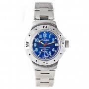 Vostok Amphibia Automatic Watch 2416B/060382