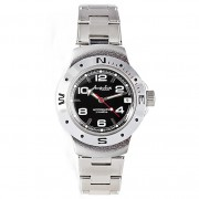 Vostok Amphibia Automatic Watch 2416B/060433