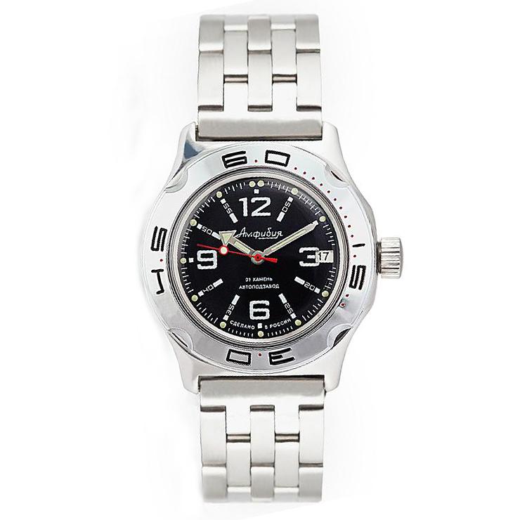 Vostok Amphibia Automatic Watch 2416B/100315