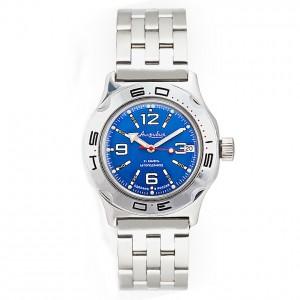 Vostok Amphibia Automatic Watch 2416B/100316