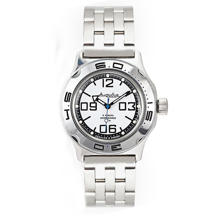 Vostok Amphibia Automatic Watch 2416B/100816