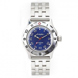 Vostok Amphibia Automatic Watch 2416B/100824