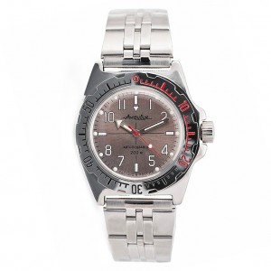 Vostok Amphibia Automatic Watch 2416B/110649