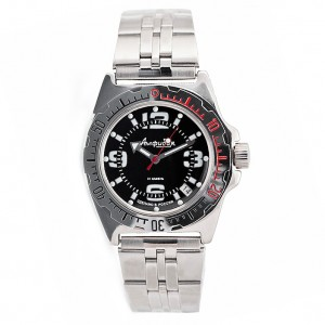 Vostok Amphibia Automatic Watch 2416B/110903