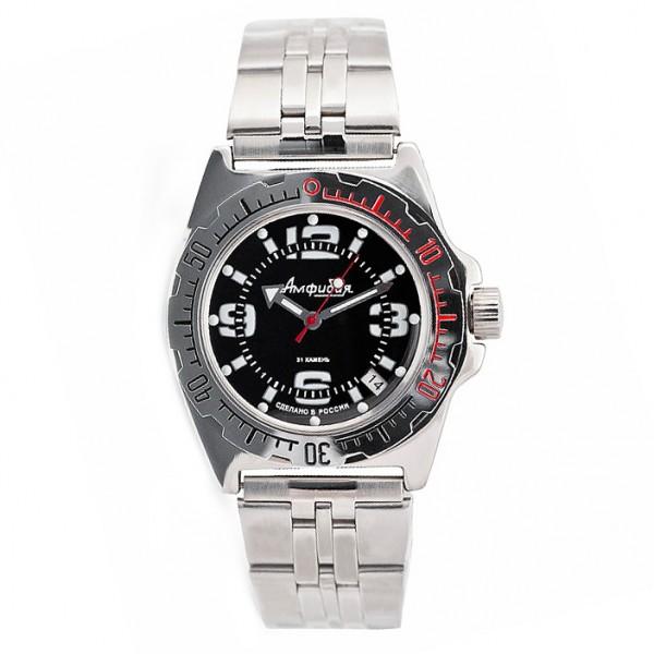 Vostok Amphibia Automatic Watch 2416B/110903