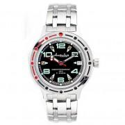 Vostok Amphibia Automatic Watch 2416B/420334