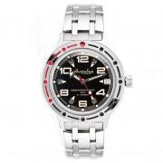 Vostok Amphibia Automatic Watch 2416B/420335