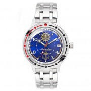 Vostok Amphibia Automatic Watch 2416B/420374