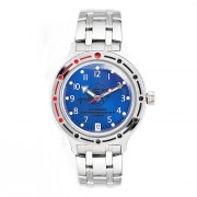 Vostok Amphibia Automatic Watch 2416B/420379