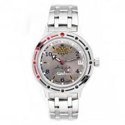 Vostok Amphibia Automatic Watch 2416B/420392