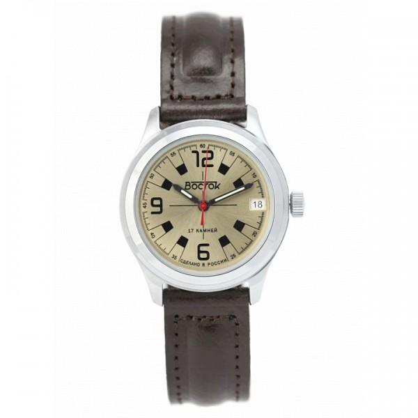 Vostok Woman Watch 2414A/511328