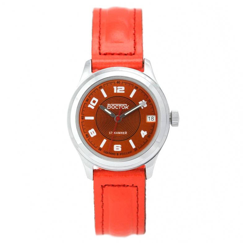 Vostok Woman Watch 2414A/511338