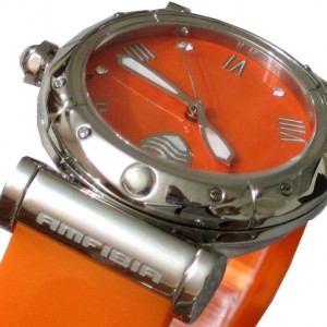 Vostok Amphibia Woman Watch 2409A/570089