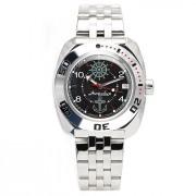 Vostok Amphibia Automatic Watch 2416B/710526