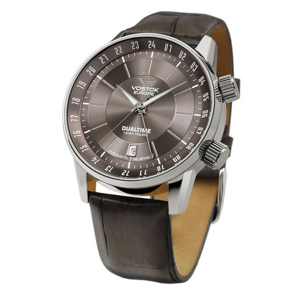Vostok-Europe GAZ-14 Limousine Automatic Watch 2426/5601058