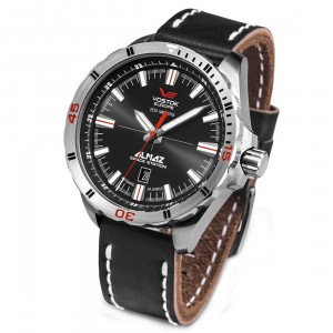 Vostok-Europe Almaz Automatic Watch NH35A/320A258