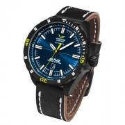 Vostok-Europe Almaz Automatic Watch NH35A/320C257