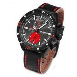 Vostok-Europe Almaz Quartz Watch 6S11/320C260