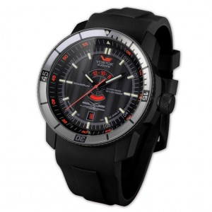 Vostok-Europe Ekranoplan Automatic Watch 2432/5454108