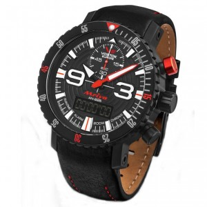 Vostok-Europe AN-225 Mriya Quartz Watch 9516/555425