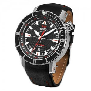 Vostok-Europe AN-225 Mriya Automatic Watch NH35A/5555235