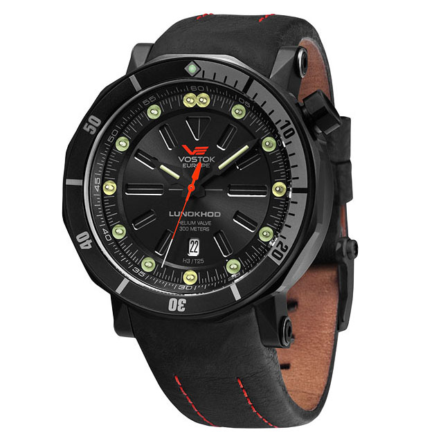 Vostok-Europe Lunokhod Automatic Watch NH35A/6204208