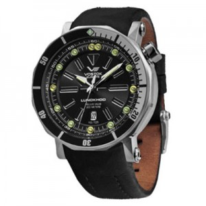 Vostok-Europe Lunokhod Automatic Watch NH35A/6205210