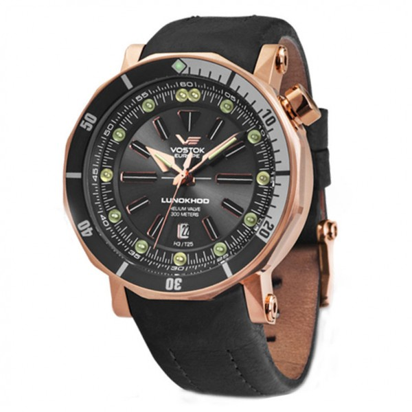 Vostok-Europe Lunokhod Automatic Watch NH35A/6209209