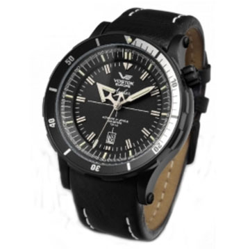 Vostok-Europe Anchar Automatic Watch NH35A/5105142