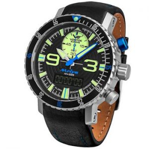 Vostok-Europe AN-225 Mriya Quartz Watch 9516/5555249