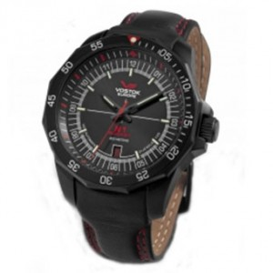 Vostok-Europe Rocket N1 Automatic Watch NH25A-2253150