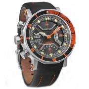 Vostok-Europe Lunokhod Quartz Watch TM3603B/6205207