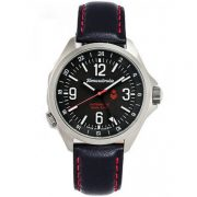 Vostok Komandirskie K-34 Automatic Watch 2426.01/470612