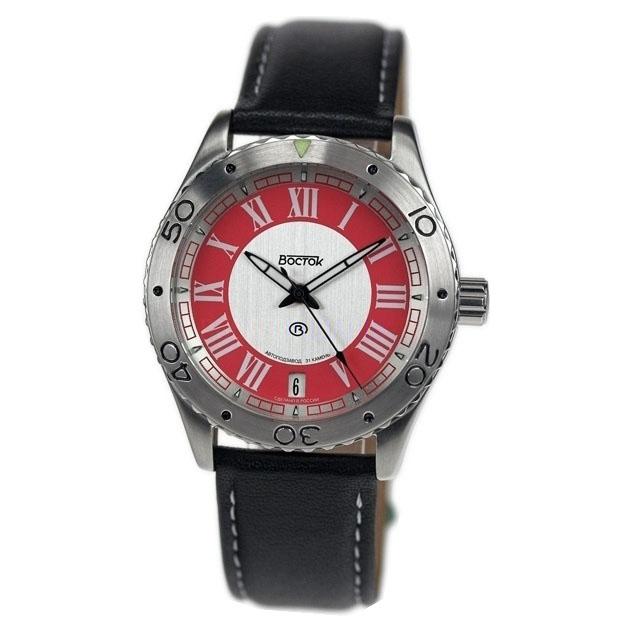 Vostok Megapolis Automatic Watch 2416B/560256