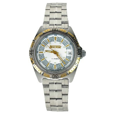 Vostok Partner Automatic Watch 2416B/251896