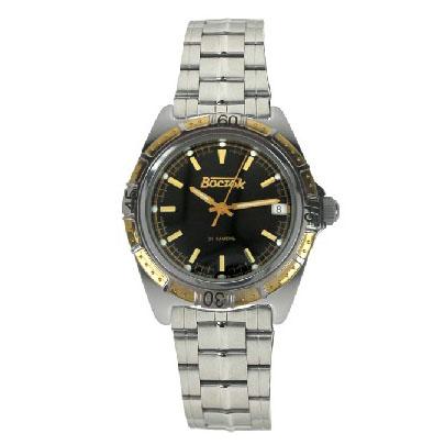 Vostok Partner Automatic Watch 2416B/251897
