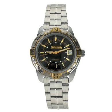 Vostok Partner Automatic Watch 2416B/291058