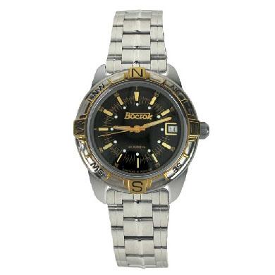 Vostok Partner Automatic Watch 2416B/291058