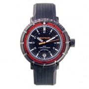 Vostok Amphibia Turbine Automatic Watch 2416B/236602В