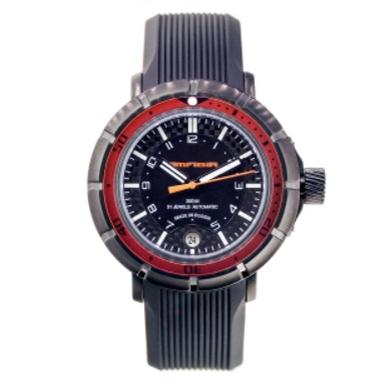 Vostok Amphibia Turbine Automatic Watch 2416B/236602В
