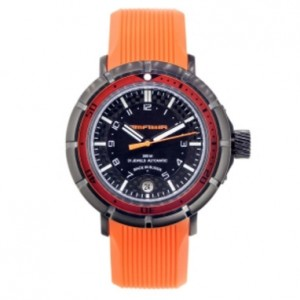 Vostok Amphibia Turbine Automatic Watch 2416B/236602С