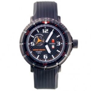 Vostok Amphibia Turbine Automatic Watch 2435.02/236603B