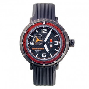 Vostok Amphibia Turbine Automatic Watch 2435.02/236603C