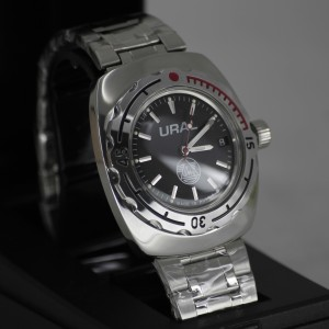 Vostok Ural Automatic Watch 092