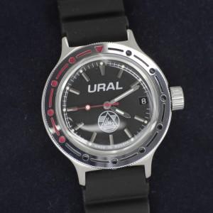 Vostok Ural Automatic Watch 094