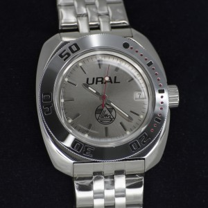 Vostok Ural Automatic Watch 095