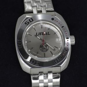 Vostok Ural Automatic Watch 095