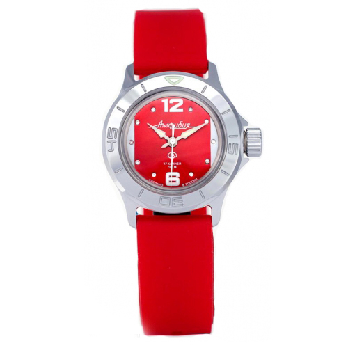 Vostok Amphibia Woman Watch 2409A/051224