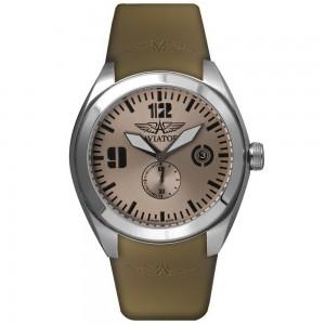 Aviator Mig-25 Foxbat Quartz Watch M.1.05.0.014.6